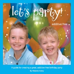 Let's Party Additive Free