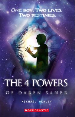 the 4 powers