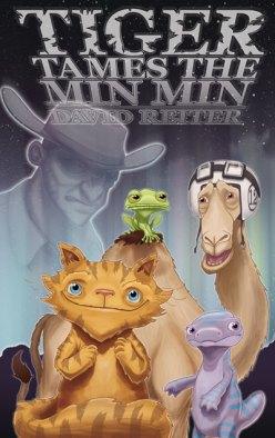 Tiger Tames the Min Min