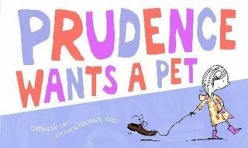 prudence wants a pet