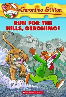 RFTH Geronimo