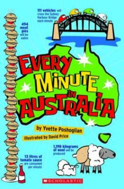 every-minute-in-australia