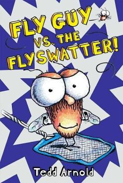 fly guy flyswatter