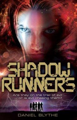 Shadow Runners 01