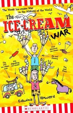 IceCreamWar