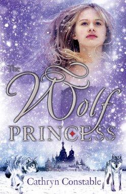 wolf-princess