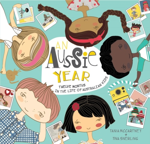 an aussie year 12 months in the life of australian kids review