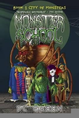 monster-school