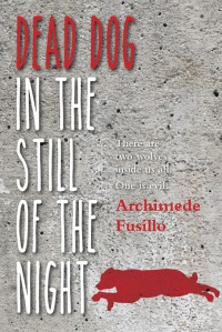 Dead dog in the still of the night cover