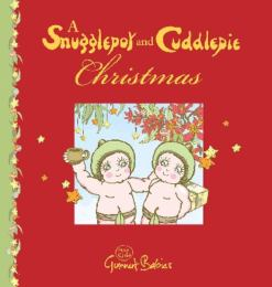 Snugglepot and cuddlepie christmas