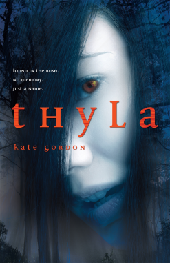 Thyla book cover
