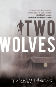 Two Wolves cover
