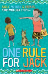One rule for Jack cover