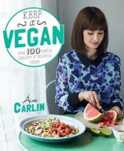 Keep it vegan cover