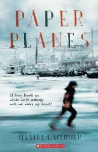 Paper planes image'