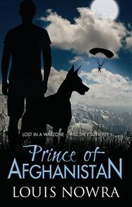 Prince of Afghanistan