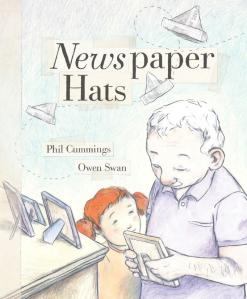 newspaper-hats
