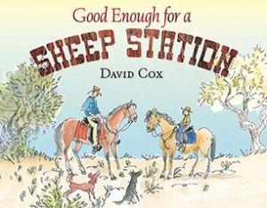 sheep 9781743319031