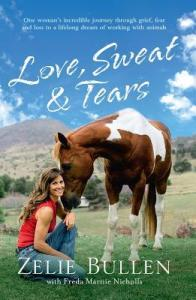 love, sweat and tears