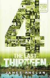 The Last 13 Book 4
