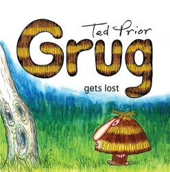 Grug-Gets-Lost