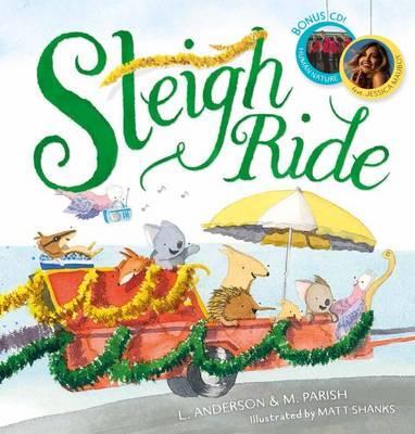 sleigh-ride-cd