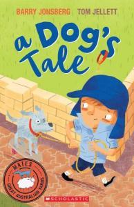 a-dog-s-tale