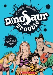 dinosaur-trouble