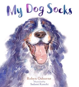 ©Sadami_Konchi_Front_BookCover_My_Dog_Socks72