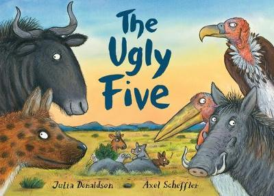 the-ugly-five