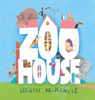 zoo-house
