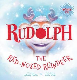 rudolph-the-red-nosed-reindeer-cd